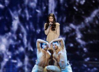 Eurovision, http://vip1news.gr/
